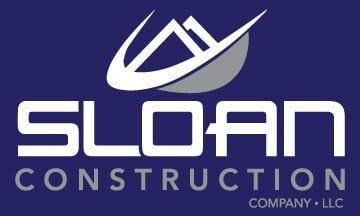 Sloan Construction Tall Logo Version 2