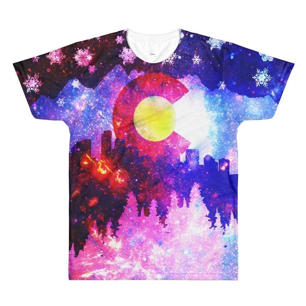 Lifebloom Apparel – Colorado Love – Shirt