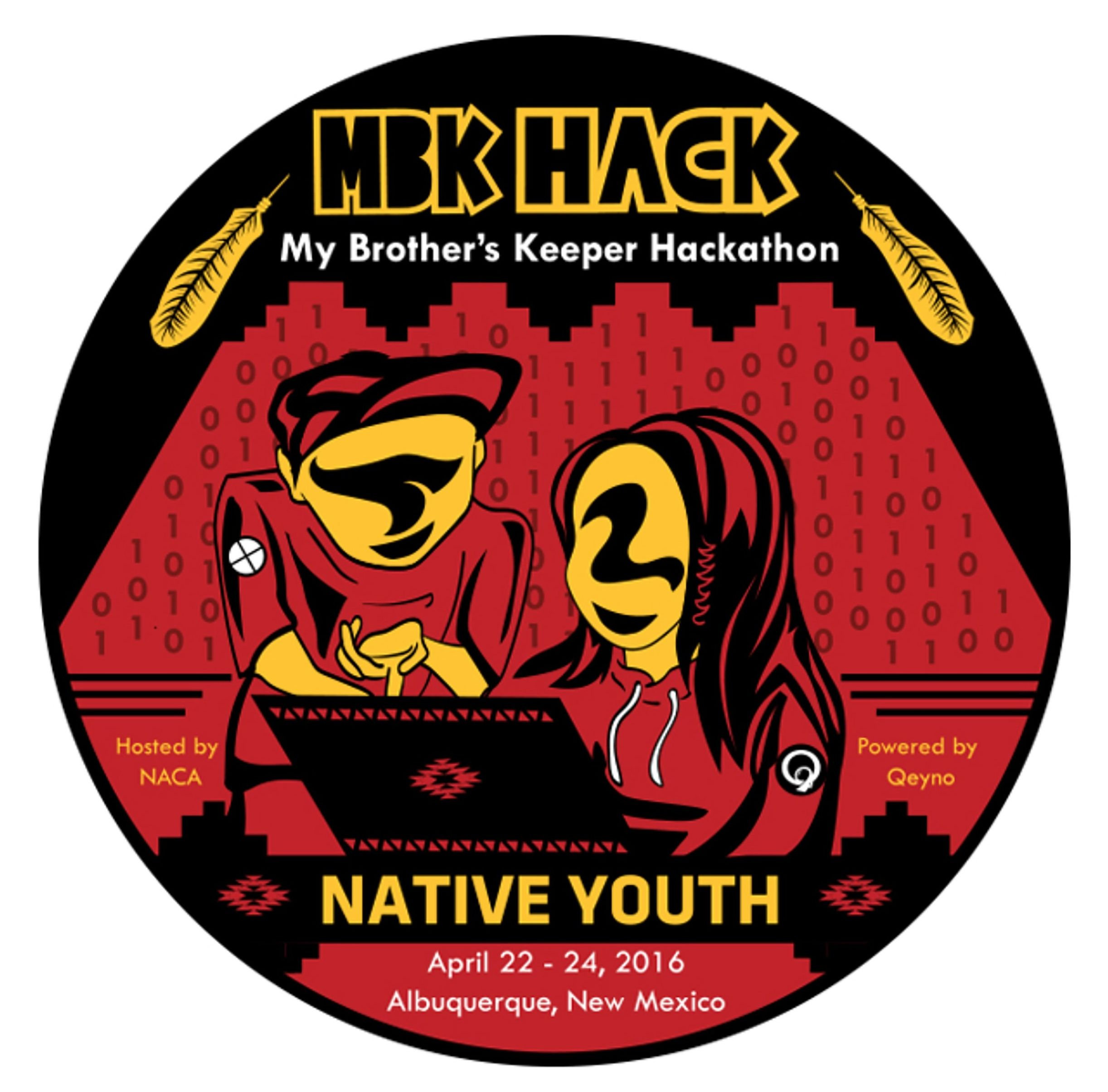 New Mexico Hackathon Provides Template For Native Stem