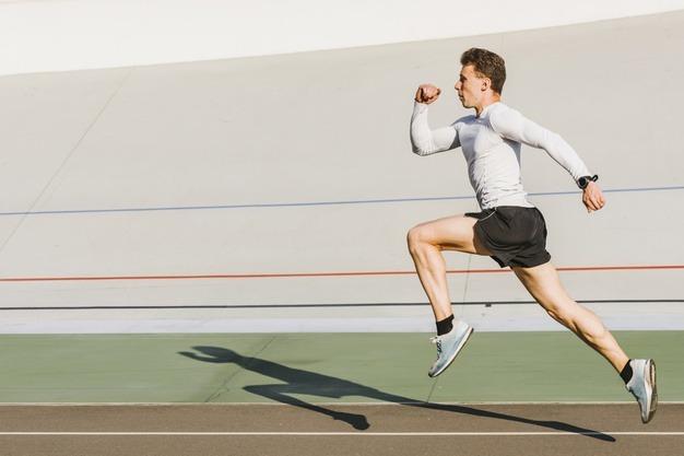 跑步vs舉重