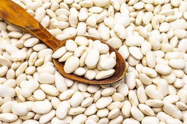 利馬豆(哈巴豆、洋扁豆、Lima Bean)