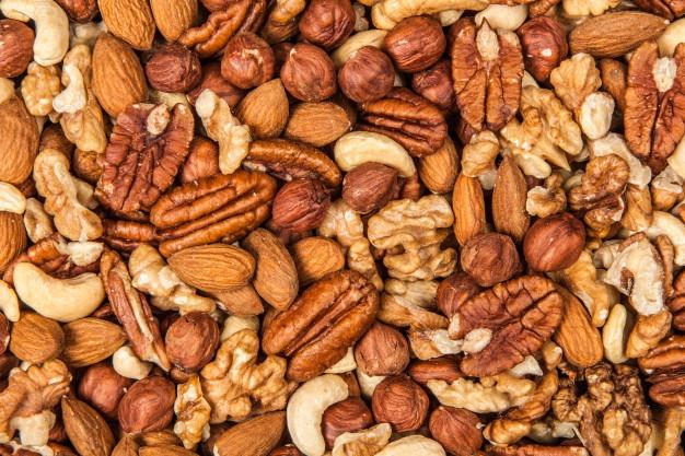 堅果nuts