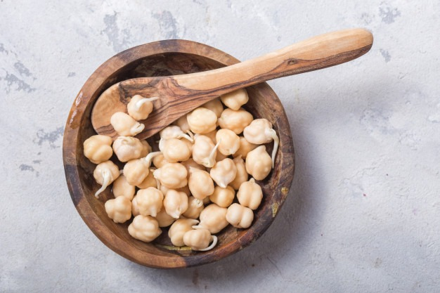 一文了解 - 鷹嘴豆的營養、功效與做法