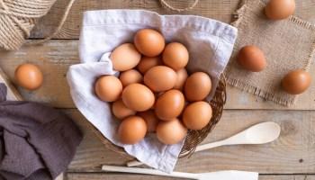 每天吃多少個雞蛋最好?