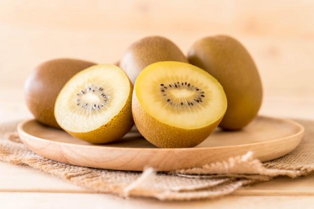 綠心、黃金奇異果的分別在哪?更貴更值得吃嗎?