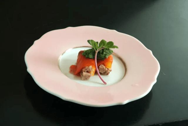 懷石料理 - 先付(開胃菜)