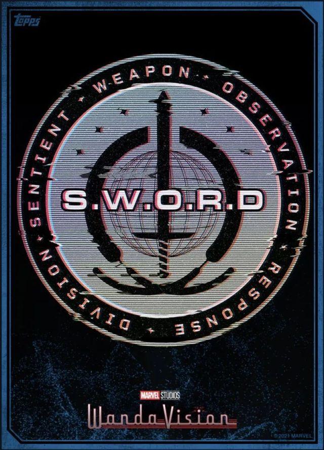 神劍局S.W.O.R.D.