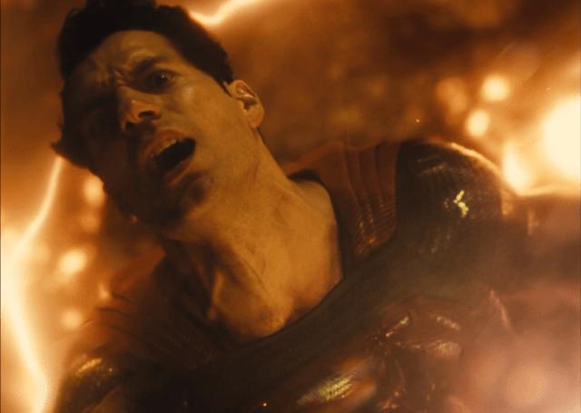 《正義聯盟導演版》(Zack Snyder's Justice League)