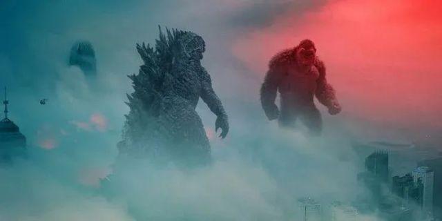 《哥斯拉大戰金剛》(Godzilla vs. Kong)