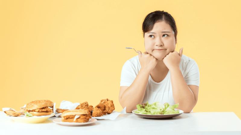 胃能餓小嗎?會愈吃愈大嗎?