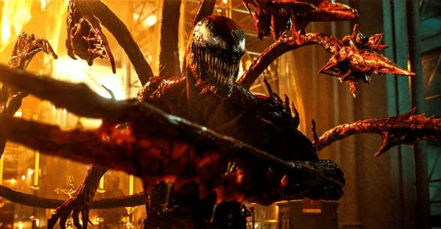 毒魔:血戰大屠殺