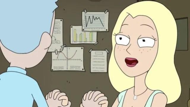 瑞克與莫蒂 Rick and Morty