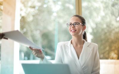 ¿Te gustaría que tus colaboradores sean exitosos(as) en lo que hacen? ¡Impulsa la agilidad emocional dentro de tu organización! 💪