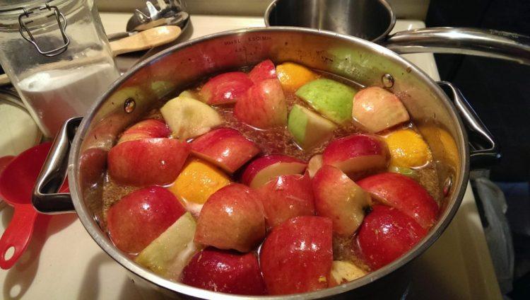 Ready to boil!