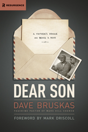Dear Son - David Bruskas