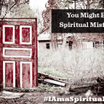My Story of Being a Spiritual Misfit