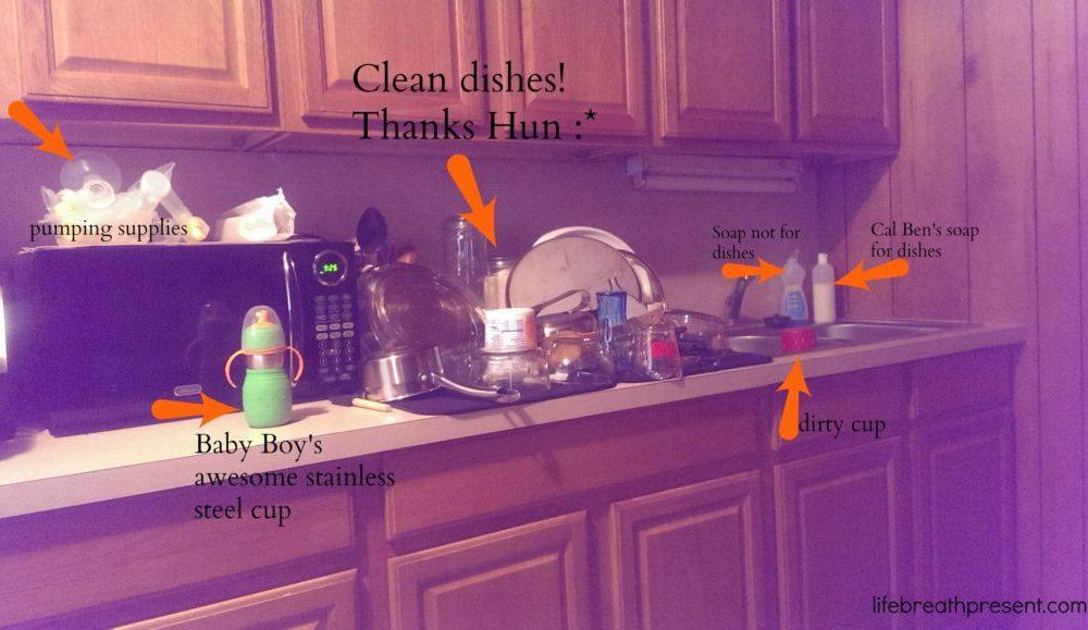 Chores, Chores, Chores