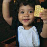 Life Skills with Toddlers: Restaurant Behavior