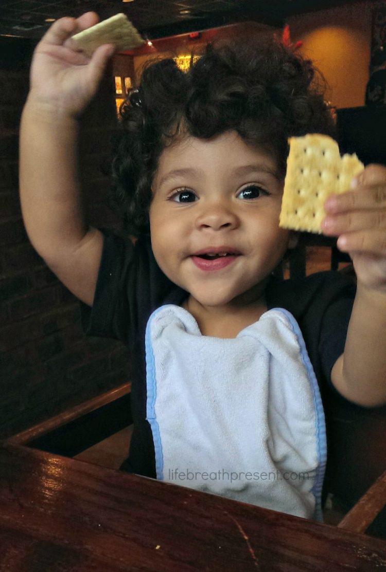 family, food, fun, eating, restaurant, life skills, toddler