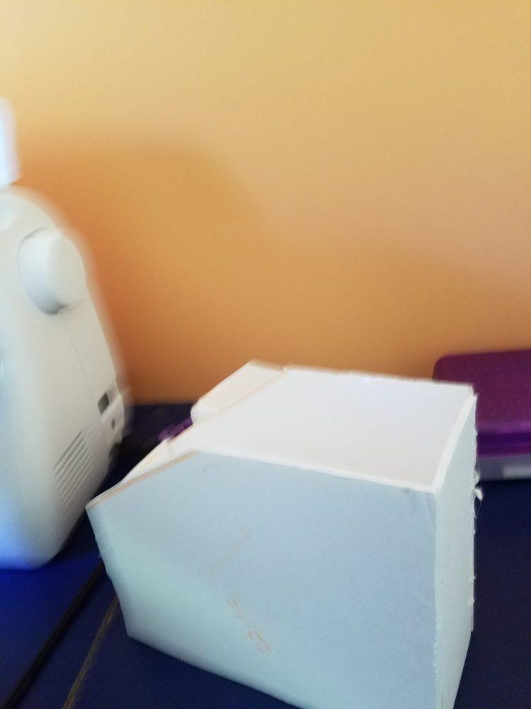 box, diy, office