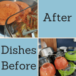 A New Way to Do the Dishes