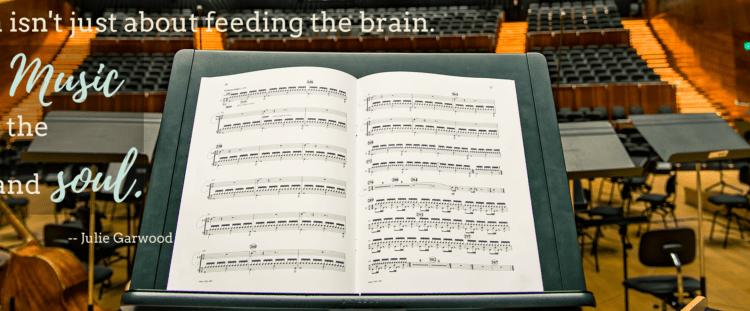 Music Education Isn't Cheap
