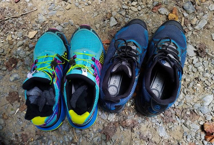 family, adventure, mountains, play, fun, travel, family adventure, shoes, hiking, no shoes, hiking shoes