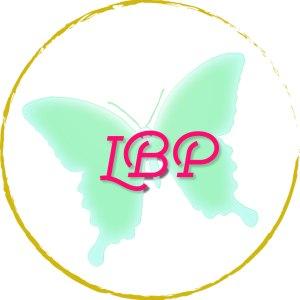 life breath present, lifebreathpresent.com, logo, alternate logo, butterfly, branding, rebrand, 2016