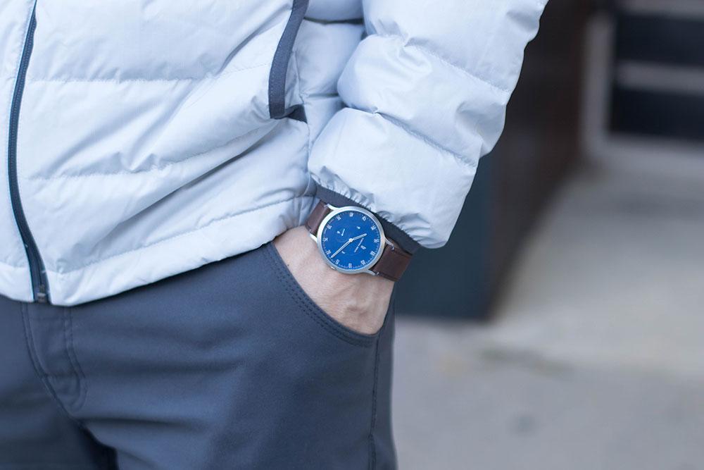 Lilienthal Berlin Watch