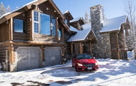 Trip to Breckenridge, Colorado with HomeAway