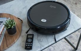 The Budget Friendly, Automated Vacuum - Eufy Robovac 11+