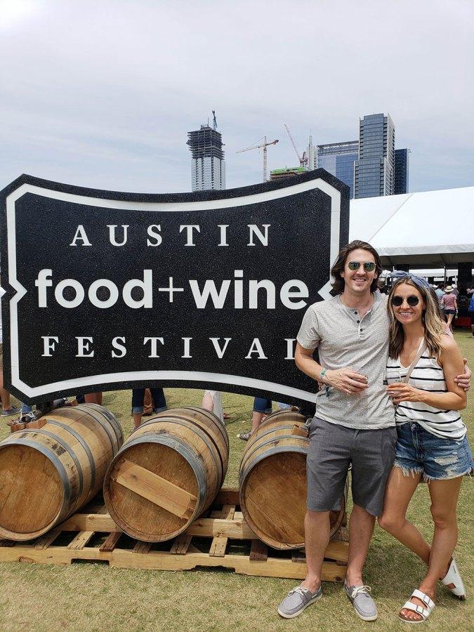 Austin Food and Wine Festival