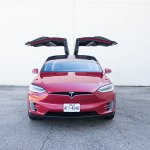 13 Things You Don't Know About The Tesla Model X