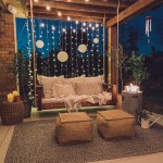 Diy Porch Swing A Step By Step Guide For Under 300 Life By Leanna