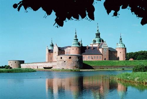 kalmar-slott