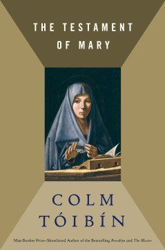 2013 10 16 The Testament of Mary