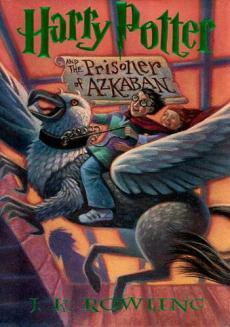 2014 01 16 Harry Potter and the Prisoner of Azkaban