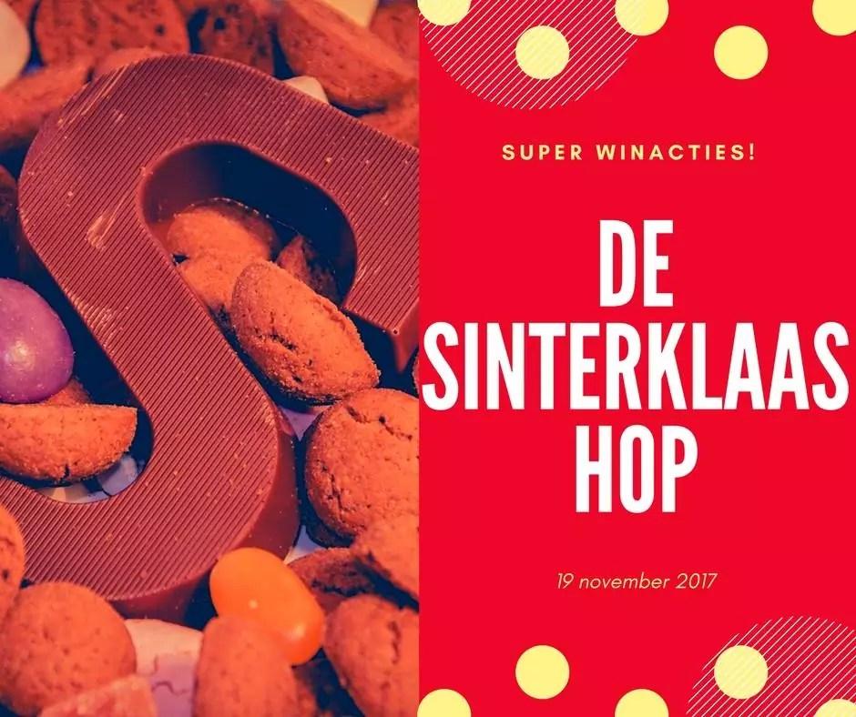 Sinterklaas hop