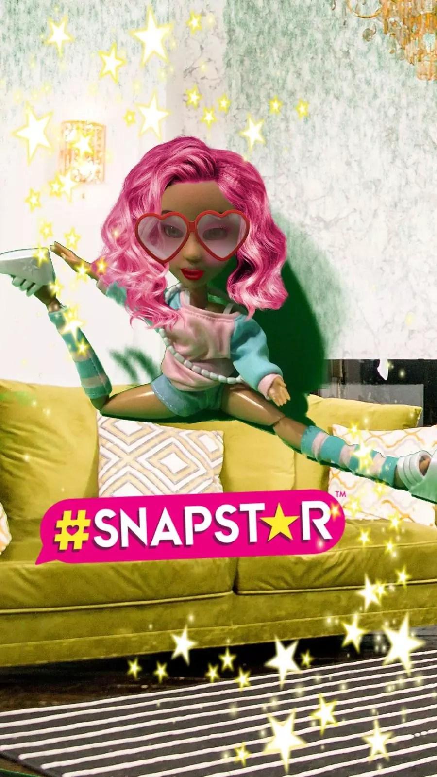 Lola #Snapstar