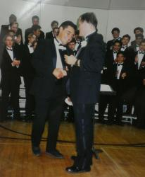 Chamber Singers 1992