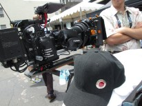 RED CAP and RED EPIC!