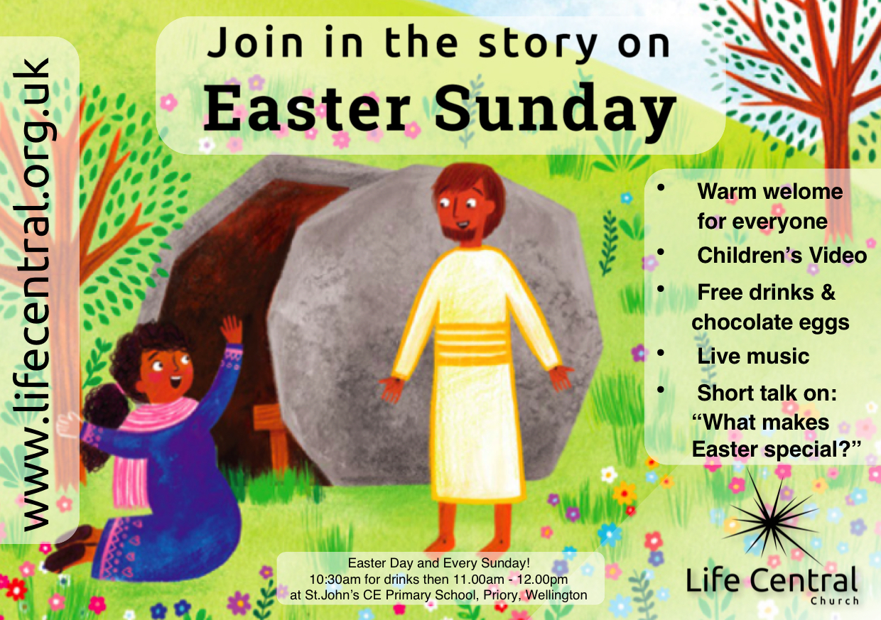 Easter Sunday Special