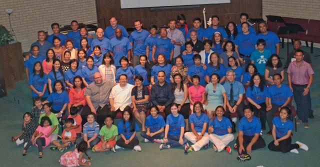 River of Life Church Rockville 24th Anniversary