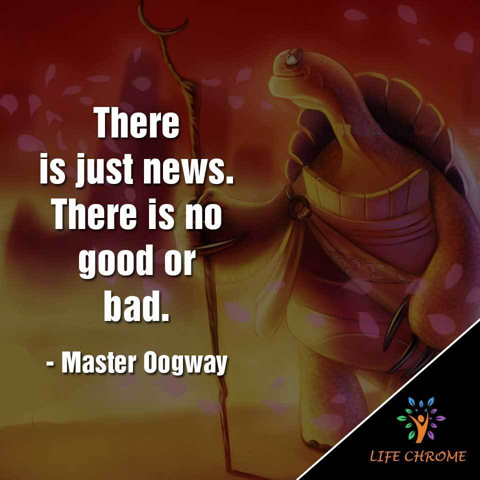 31 best master oogway quotes famous