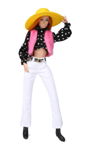Hippy Dippy Poppy Parker (pic 1) Limited Edition Size of 700 Dolls Estimated Ship Date: Approximately Mid to Late July 2015 Suggested Retail Price: $130.00 IT DIRECT EXCLUSIVE, WILL BE OFFERED IN JULY 2015! DETAILS TO COME