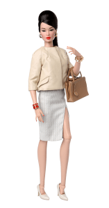 Incognito Elsa Lin The FR:16™ Collection  Limited Edition Size of 400 Dolls Estimated Ship Date: Approximately Late August 2015 Suggested Retail Price: $175.00 Available for Pre-order from Any Authorized Integrity Toys Dealer