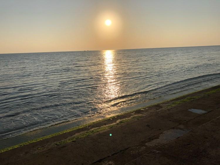 JB sea image