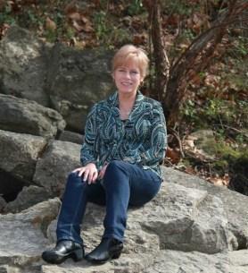 Linda Luke - Life and Business Coach