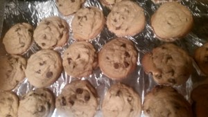 choc chip cookie 2