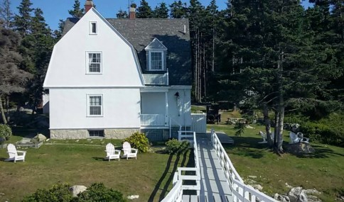 Lightkeeper's Cottage